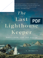 The Last Lighthouse Keeper Chapter Sampler