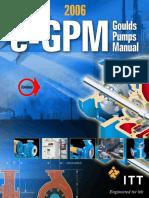 Goulds Pumps - ITT Manual.pdf