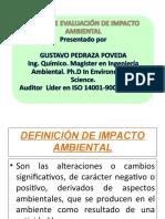 3.METODOLOGÍAS PARA CARACTERIZACIÓN E IDENTIFICACIÓN Y EVALUACIÓN Y VALORACIÓN
