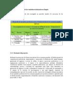 Evaluación Financiera 1