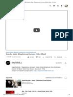 (30) Depeche Mode - Blasphemous Rumours (Official Video) - YouTube