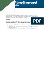 API3 - Consigna
