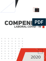 COMPENDIO DE NORMATIVA LABORAL 2020