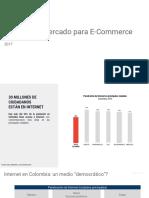 FENALCO_Análisis de Mercado para E-Commerce