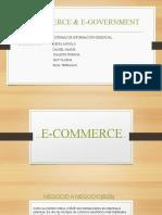 E- COMMERCE Y E- GOVERNMENT.pptx