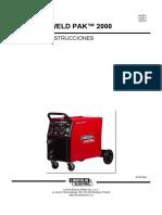 Weld Pack 2000