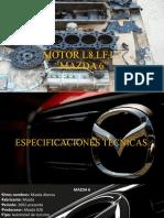 MOTOR L8,LF,L3