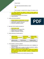 Respuestas de la evaluación final de Auditoria y Control