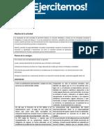 API3 - Consigna Derecho Privado IV
