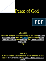 The Peace of God.pptx