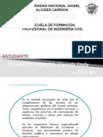 LEY DE CONTRATACIONES - SNIP