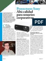 Sony - Dinero