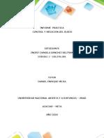INFORME PRACTICA-CONTROL Y MEDICION DEL RUIDO