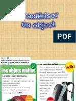 6. Les pronoms relatives,QUI, QUE, carctérise r un object (1) (1)