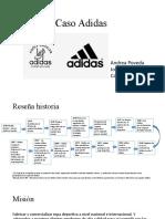 Analisis Adidas