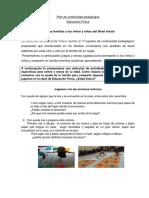 DEF Actividades continuidad pedagógica  NIVEL INICIAL