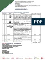 Camaras de Seguridad HD-720P 230620