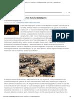 La matanza obrera de Coruña en la dramaturgia iquiqueña - piensaChile ★ piensachile.com