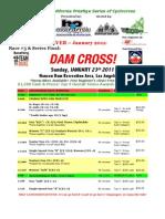 CF#3DamCX2011flyer
