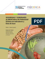 Seguridad Soberania Alimentaria Cadep