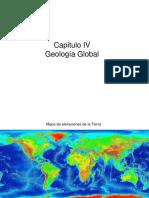 Cap 4 - Geologia global