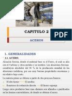 UNIDAD 2 - MC 118 - 2020-2-ACEROS ALEADOS.pptx