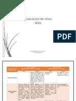 Evaluacion de sitios web_ABG