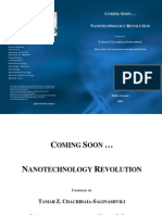 Coming Soon... Nanotechnology Revolutuion_Chachibaia