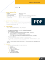 T4-Derecho Empresarial