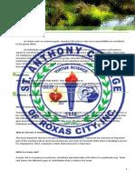 Info. Sheet 1.2