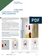 Requirement of EN 1838.pdf