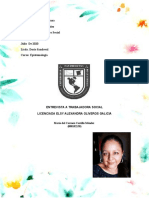 Universidad Panamericana Entrevista
