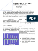 DISEÑO E IMPLEMENTACIÓN  DE UNA ANTENA LOGARÍTMICA PERIÓDICA (1)