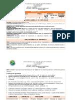 PLAN DE ÁREA GRADO SEPTIMO 4  PERIODO - LECTURA CRITICA