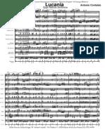 LUCANIA - 000 Partit. ridotta.pdf, Antonio Contaldo.pdf