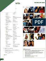 vocabulary - 8 B - p.160