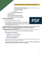 PROCÉS DE RECLAMACIONS – PREINSCRIPCIÓ 2020-21 ESCOLARITZACIÓ OBLIGATÒRIA