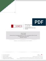 Razón poética - Revista UNICA