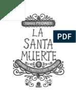 La Santa Muerte. Magia i mistycyzm śmierci - Tomas Prower