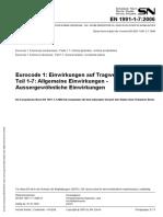 SN EN 1991-1-7 2006-de Einwirkungen auf Tragwerke.pdf