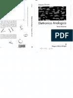 Elettronica Analogica Libro
