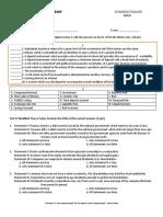 business finance-semi-final exam