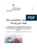 The Vizag accident.docx