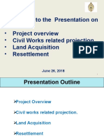 Presentation, ADB Mission-June, 2018-27.06.18
