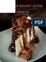 The Art of Healthy Eating_ Grain Free Low Carb Reinvented_ Sweets ( PDFDrive.com )