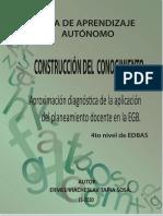 Guía de aprendizaje autónomo construcción del conocimiento