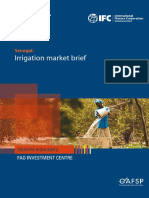 5. Irrigation Senegal_FAO