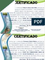 certificado  NA 120