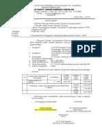 Formulir Permohonan PPTK IHT PPRA