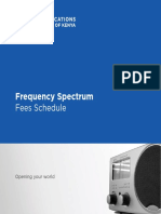 CA Frequency-Spectrum-Fees-Schedule